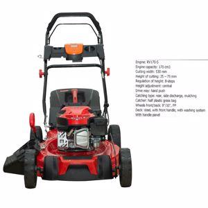 TB53P14 Gasoline lawn mowers