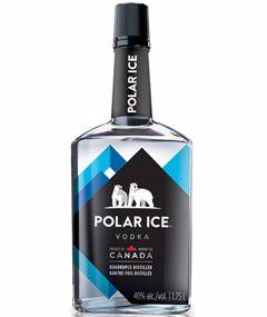 POLAR ICE VODKA 1750ml