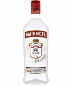 SMIRNOFF RED 1750ml