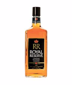 CORBY ROYAL RESERVE 750ml