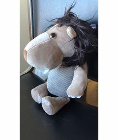 Plush Toys Mammoth