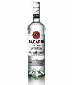 BACARDI SUPERIOR (IMPORT) 750ml
