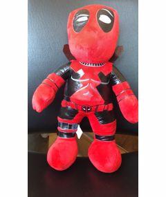 Plush Toys Deadpool