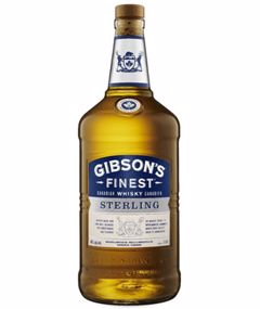 GIBSON'S FINEST STERLING 1140ml