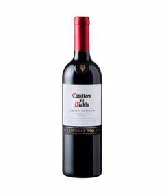CASILLERO DEL DIABLO CABERNET SAUVIGNON 750lml