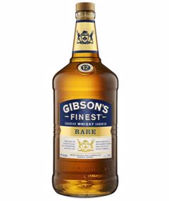 GIBSON'S FINEST RARE 12 YEAR OLD 1140ml