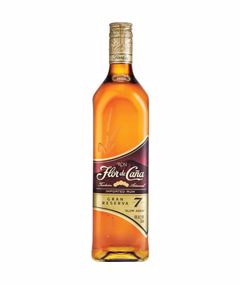 FLOR DE CANA GRAND RESERVE 7 YEAR OLD 750ml