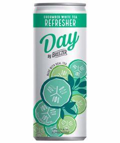 BREEZER DAY CUCUMBER WHITE TEA REFRESHER 2130ml