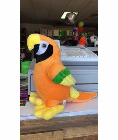 Plush Toys Parrot